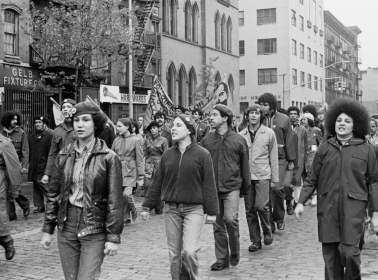 'Through the Eyes of Rebel Women' Tells the Stories of the Female Members of the Young Lords