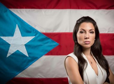 The First Female Independent Candidate for Puerto Rico Governor Is Running for the Spot Again