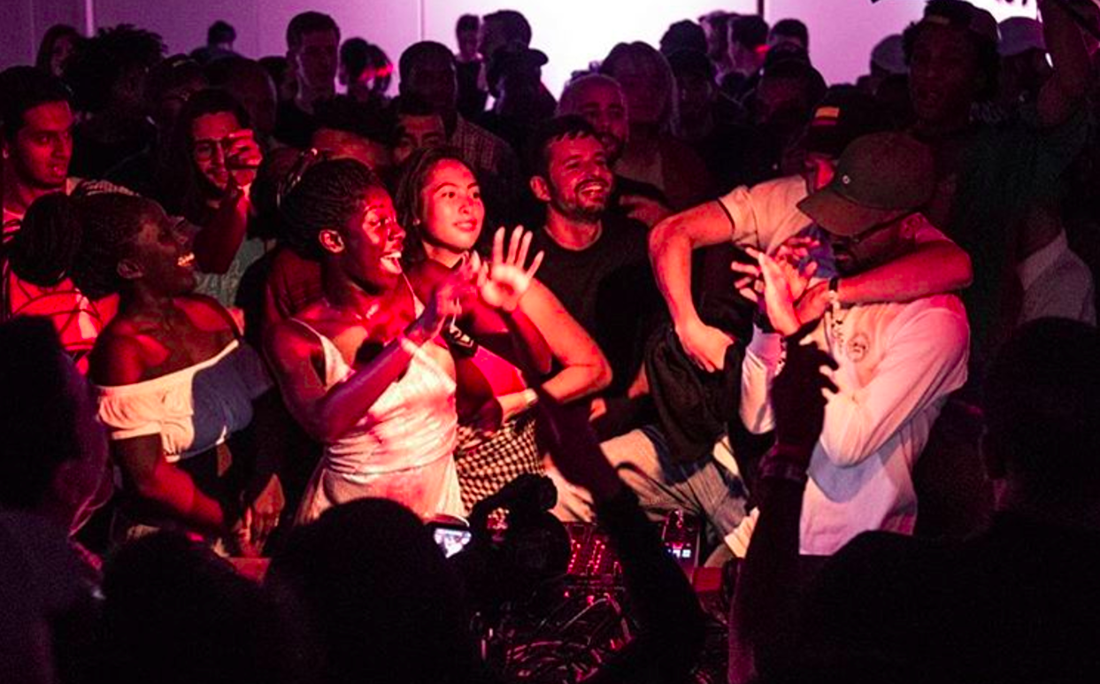 Racially Targeted Policing at Boiler Room Weekender Sparks Dialogue on Club Accountability