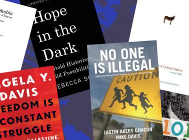The Stop Trump Reading List: Arm Your Mind With These 16 Books