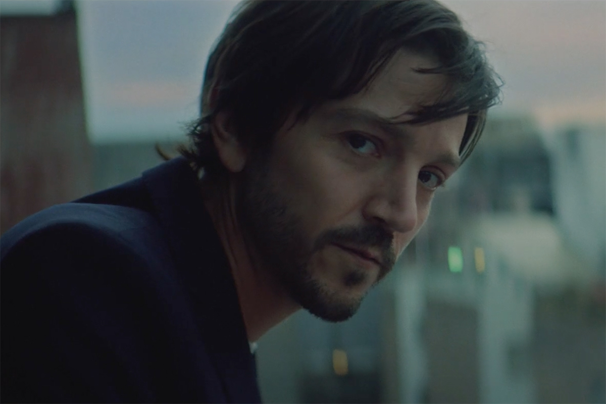 Diego Luna Is a Superhero Fighting Trump's Mexican Bashing in This Corona Commercial