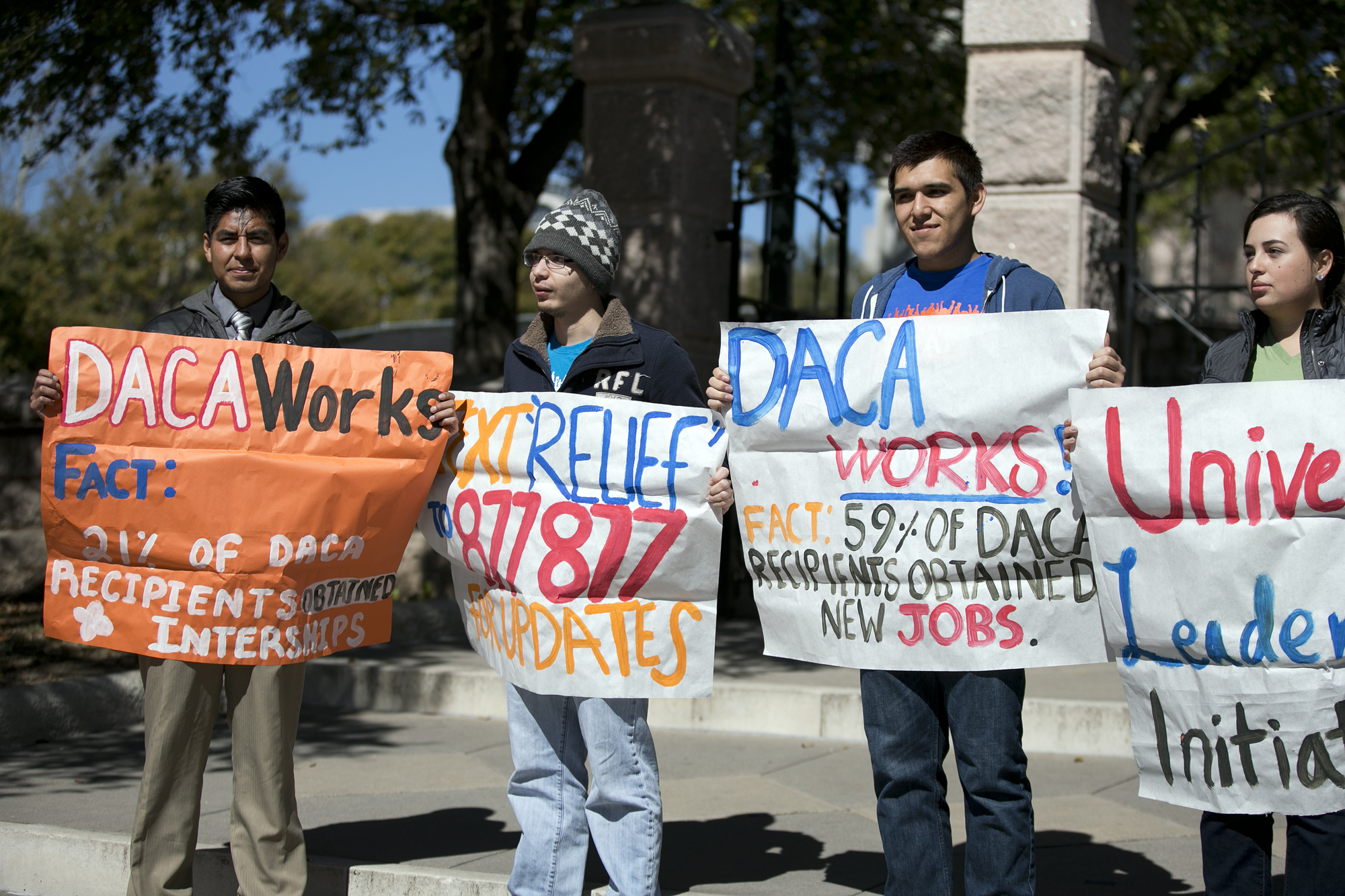 Young Immigrants Use #WithDACA to Reveal How Obama's Executive Order Transformed Their Lives