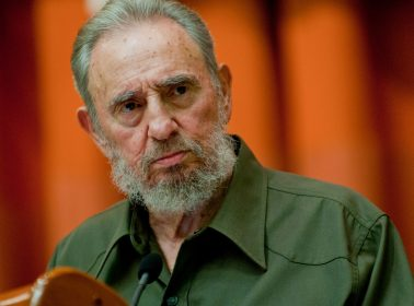 A Look at Fidel Castro's Complicated Relationship with Punk, Hip-Hop, and Beyond