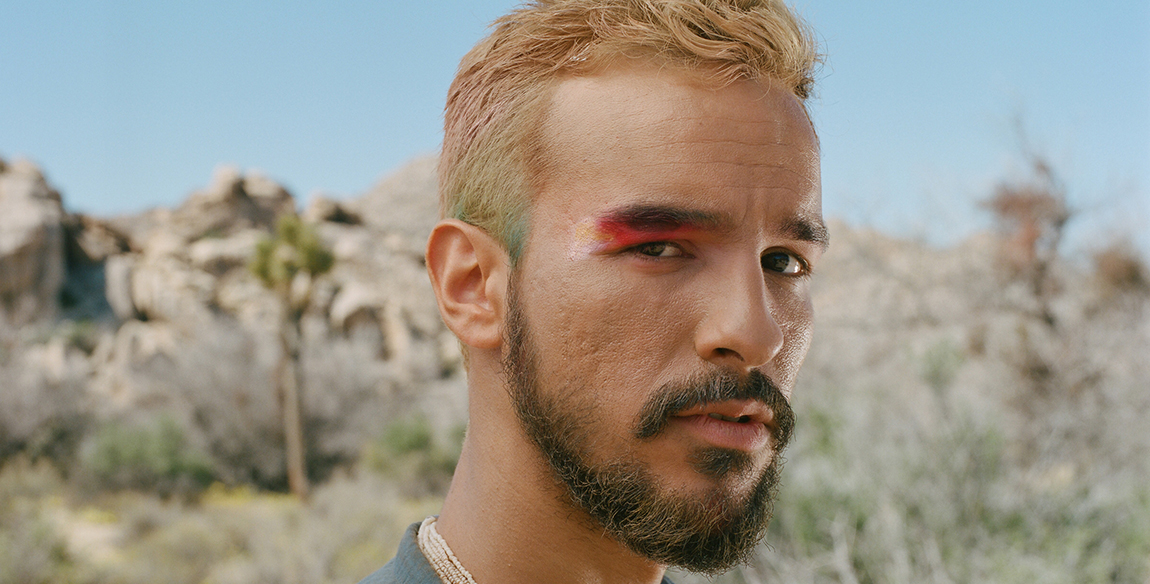 """Gabriel Garzón-Montano's """"Crawl"""" Is Buttery Smooth Baby Making Music"""