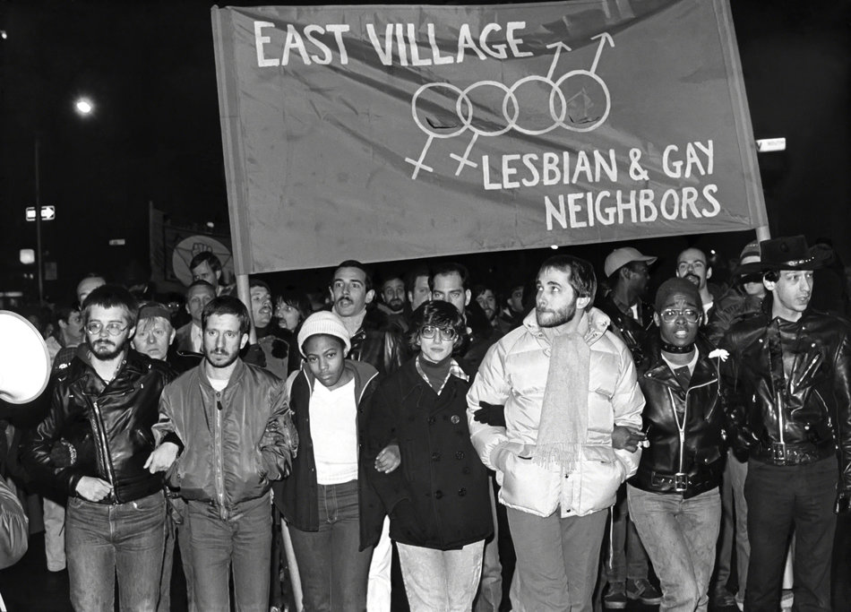 Trailer 39 when we rise 39 series on lgbt rights movement for New york culture facts
