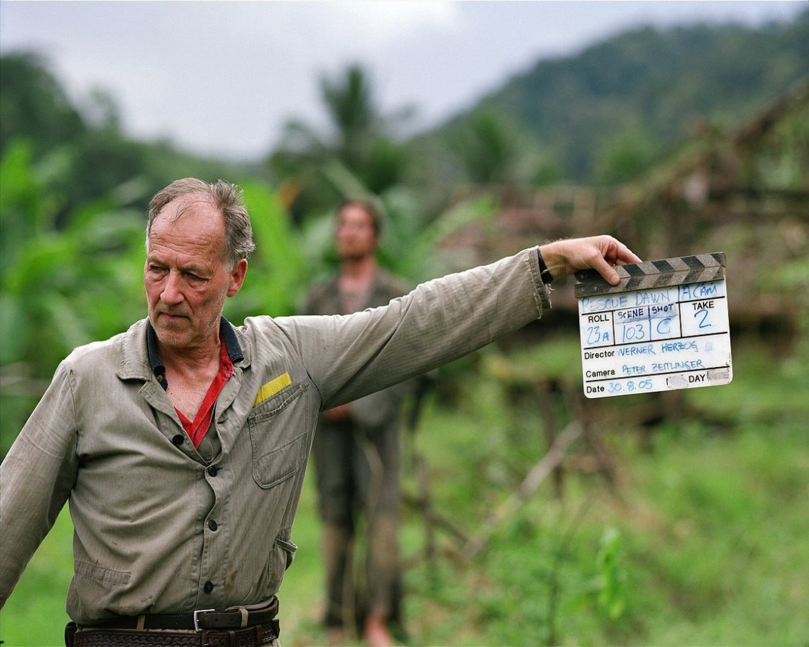 Want to Learn Filmmaking From Werner Herzog in Cuba? Here's How