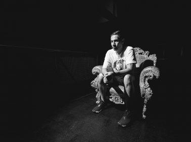 Imaabs Shines as NAAFI's Dancefloor Storyteller With Spectral New Single 'Extravío'