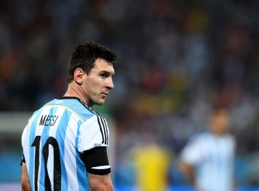 Weeks Before Tragic Chapecoense Crash, Messi & The Argentine Selección Boarded the Same Plane