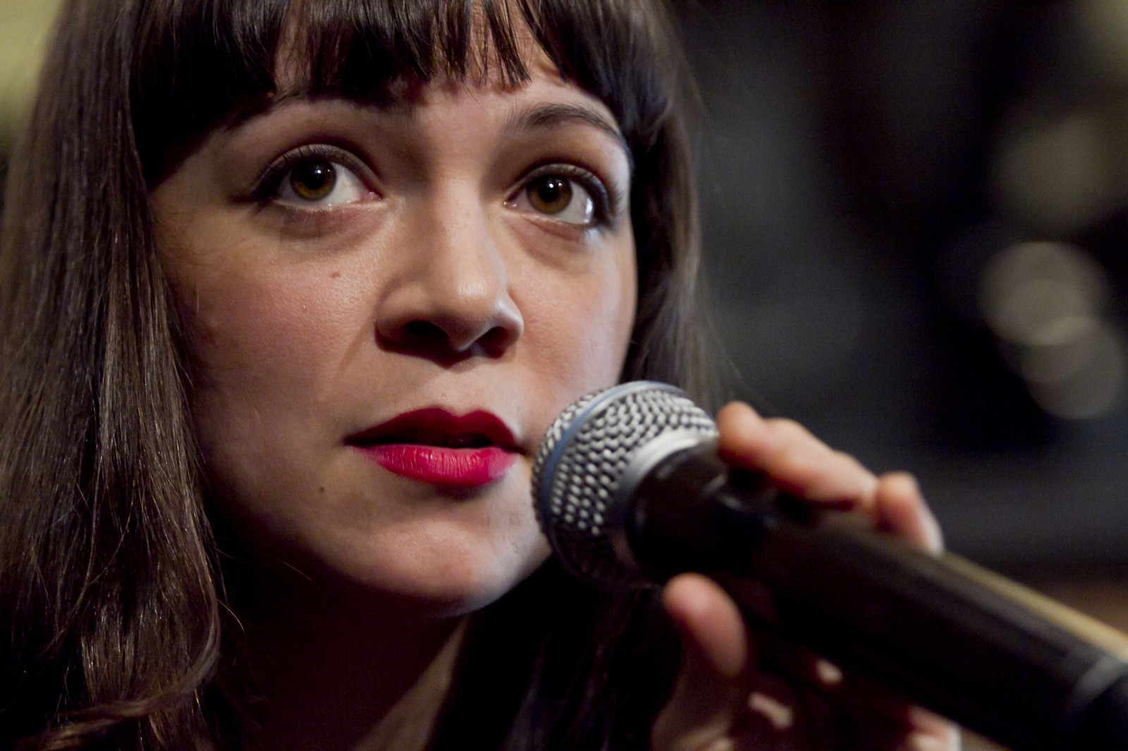 Natalia Lafourcade On Her New Doc & What a Trump Presidency Could Mean for Mexican Musicians