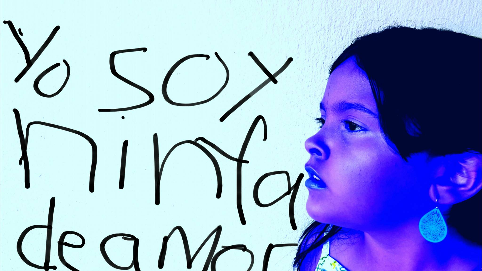 This 8 Year-Old Puerto Rican Prodigy is Writing Poetry About Freedom, Afro-Latinidad and Oscar López Rivera
