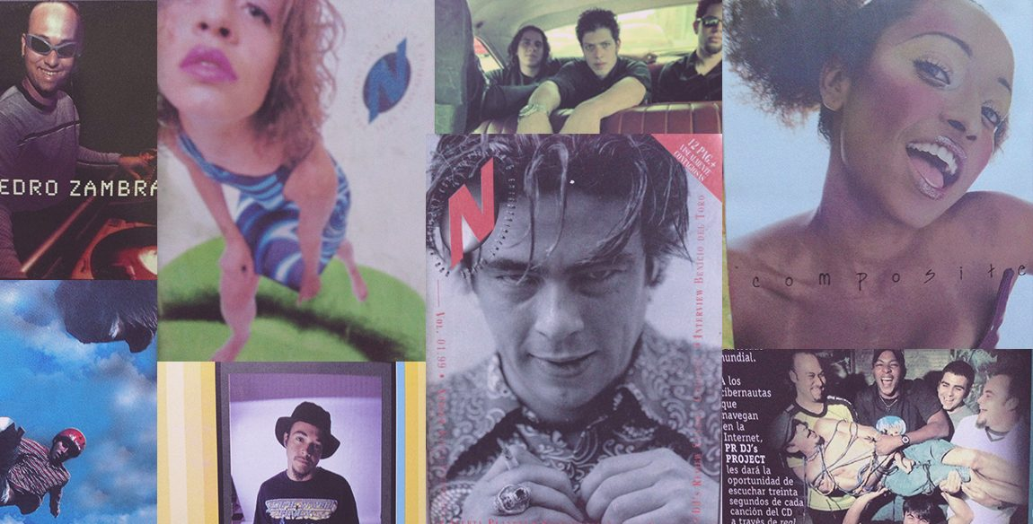 Noctámbulo: The Magazine That Defined the Puerto Rican Underground