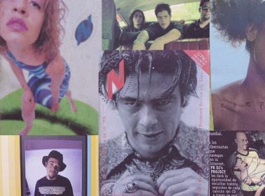 Noctámbulo: The Magazine That Defined a Generation of the Puerto Rican Underground