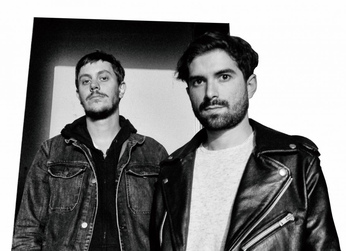 "Román & Castro Explore the Limits of ""Techno Latino"" With a New Collaborative EP"