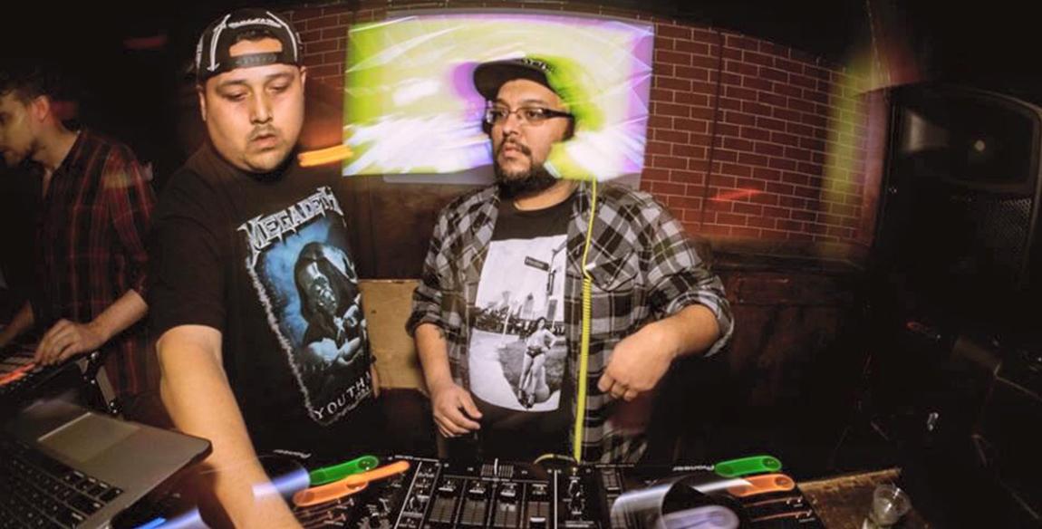 "Santa Muerte's ""Força Quebrado"" Is a Twisted Baile Funk Blast"