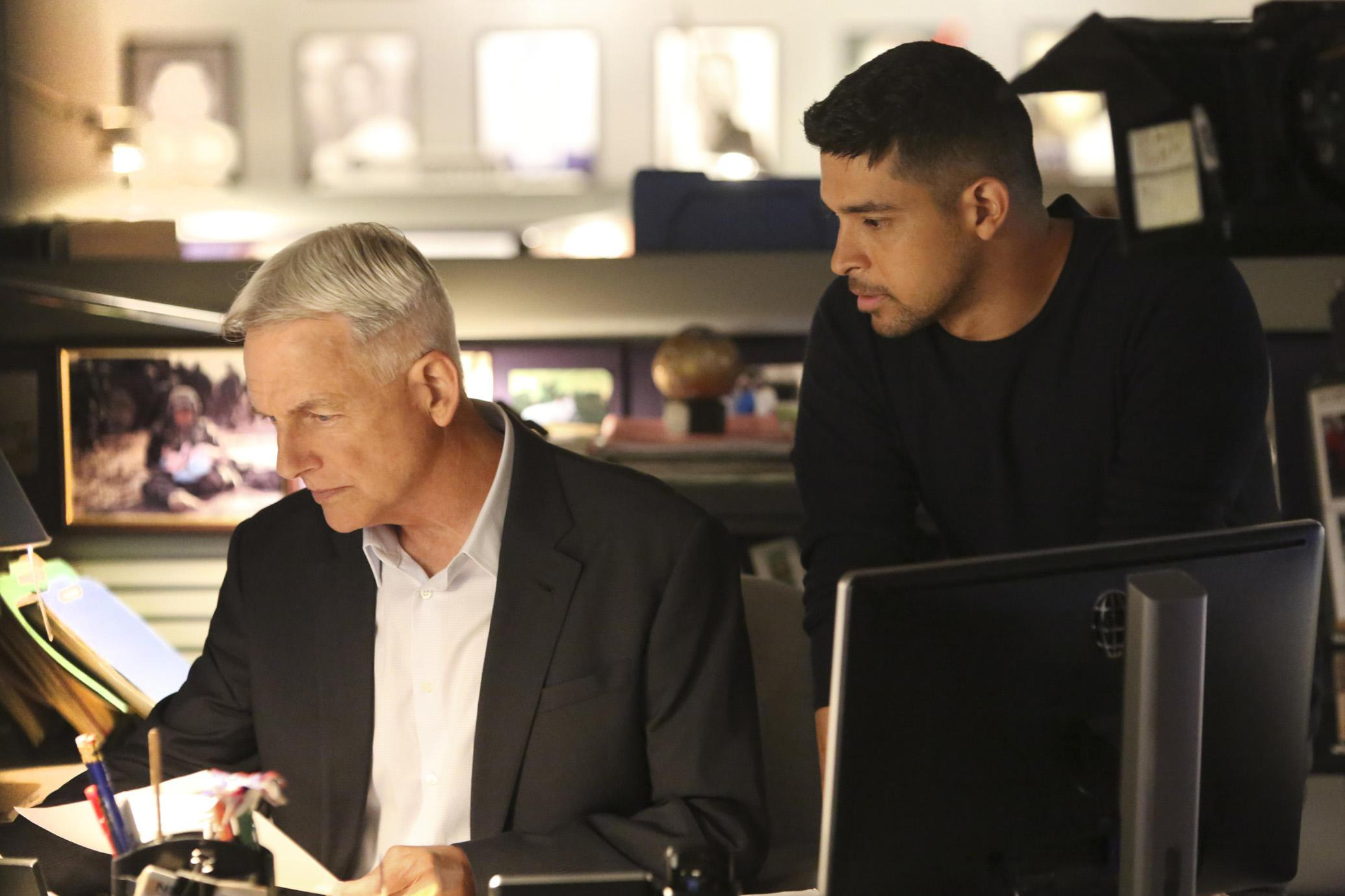 CBS Made a Powerful Statement on Deportations With This Week's Episode of 'NCIS'