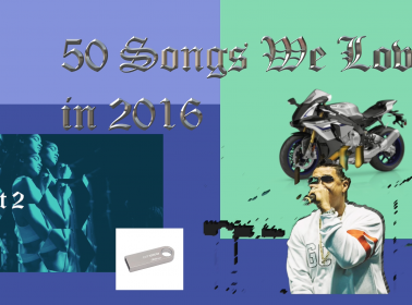The 50 Songs We Loved in 2016: Part Two