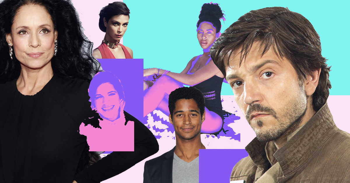 15 Latinx Actors Who Absolutely Killed It This Year