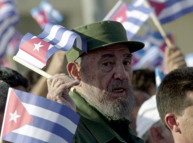 A New Cuban Law Prohibits Public Spaces to Be Named After Fidel Castro