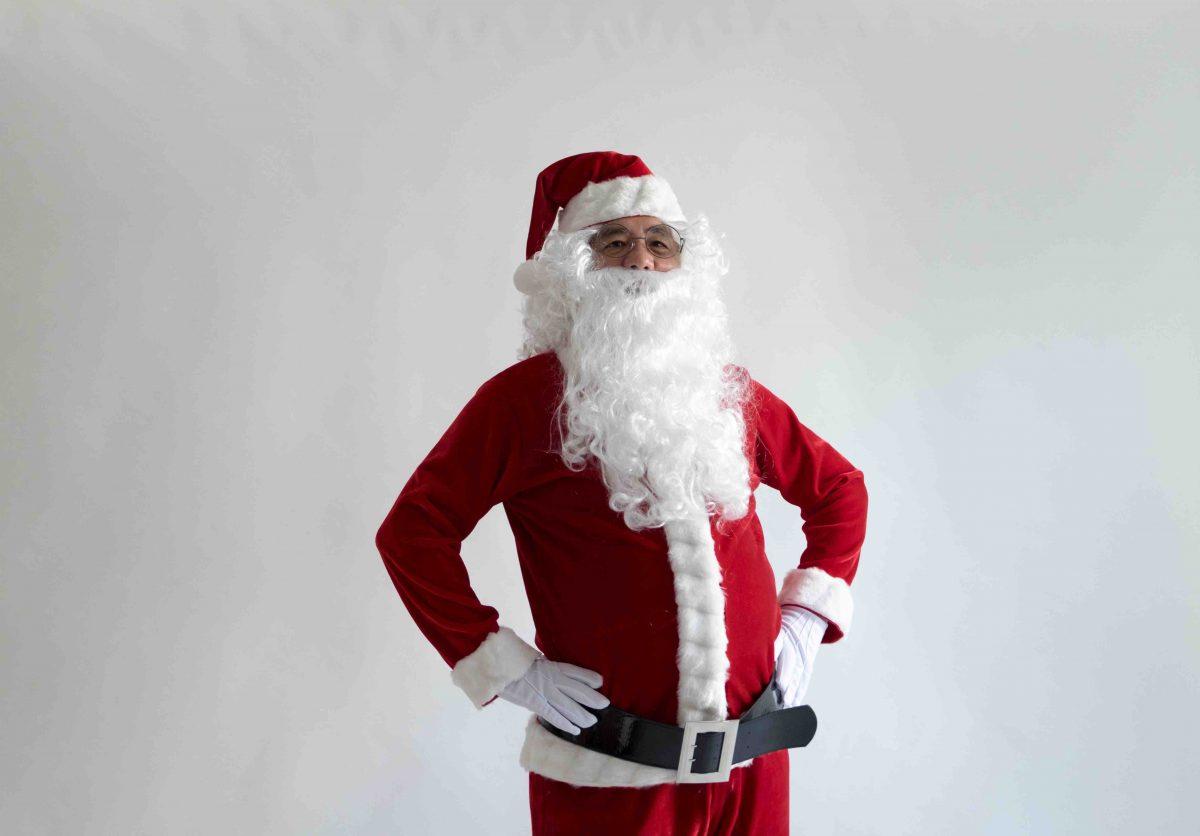 When Keeping It Real Goes Wrong: Nuevo Leon Governor El Bronco Ruins Santa For Kids