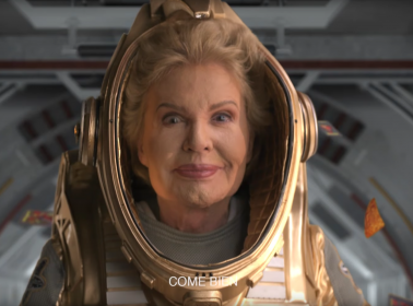 Walter Mercado's Insane Doritos Commercial Is Guaranteed to Alter the Course of Your Life