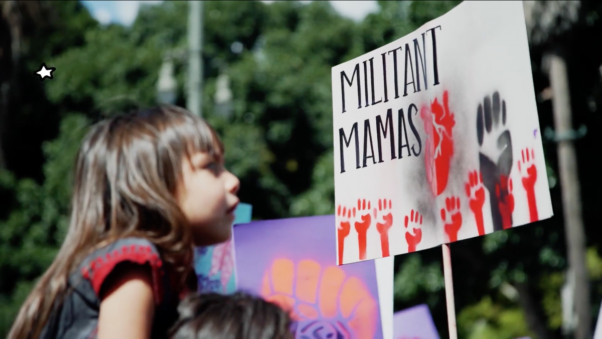 Filmmaker Gloria Moran Is Challenging Misogyny in the Latino Community With a Powerful Video Series