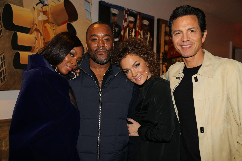 Benjamin Bratt on How Lee Daniels' New Series 'Star' Reflects the Shared Black & Latino Experience