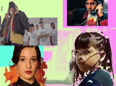 25 Music Videos We Loved in 2016
