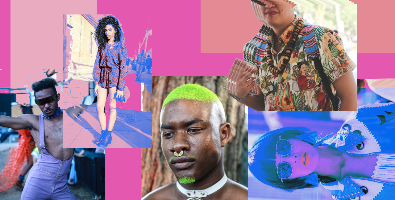 The Best Style Photos Remezcla Took in 2016