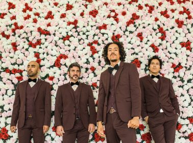 Chicano Batman Announces New Album With a Sweet-and-Sour Single on Betrayal