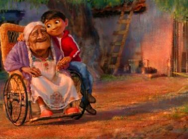 Pixar's Día de Muertos Movie 'Coco' Revealed Its All-Latino Voice Cast and It's Awesome