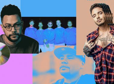 Guest Picks: We Asked Experts What Songs They Loved in 2016