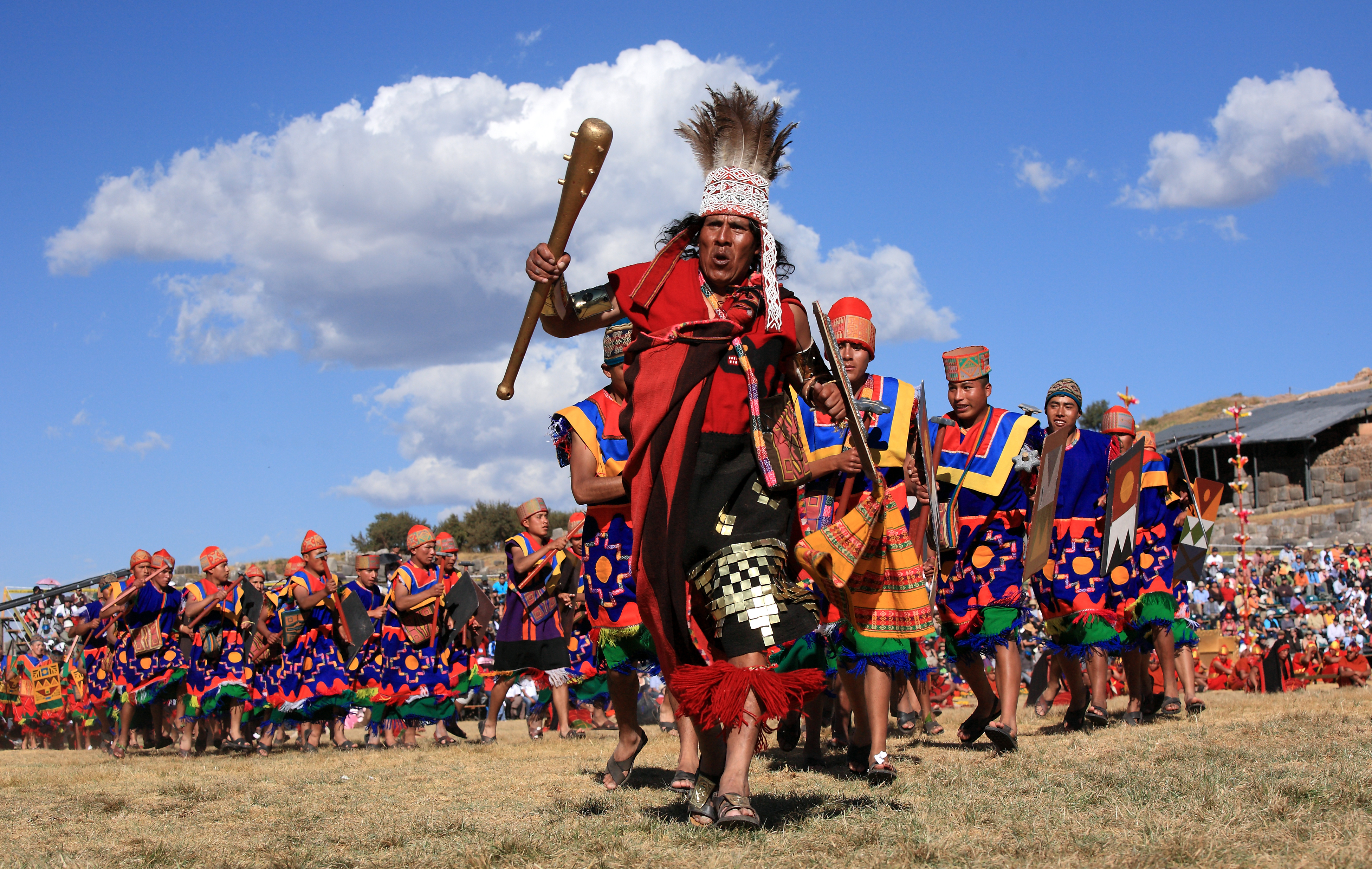 inca dance culture The dance is a cultural expression with great vitality in the present cusco and there is not celebration without dancers war dance of inca origin.