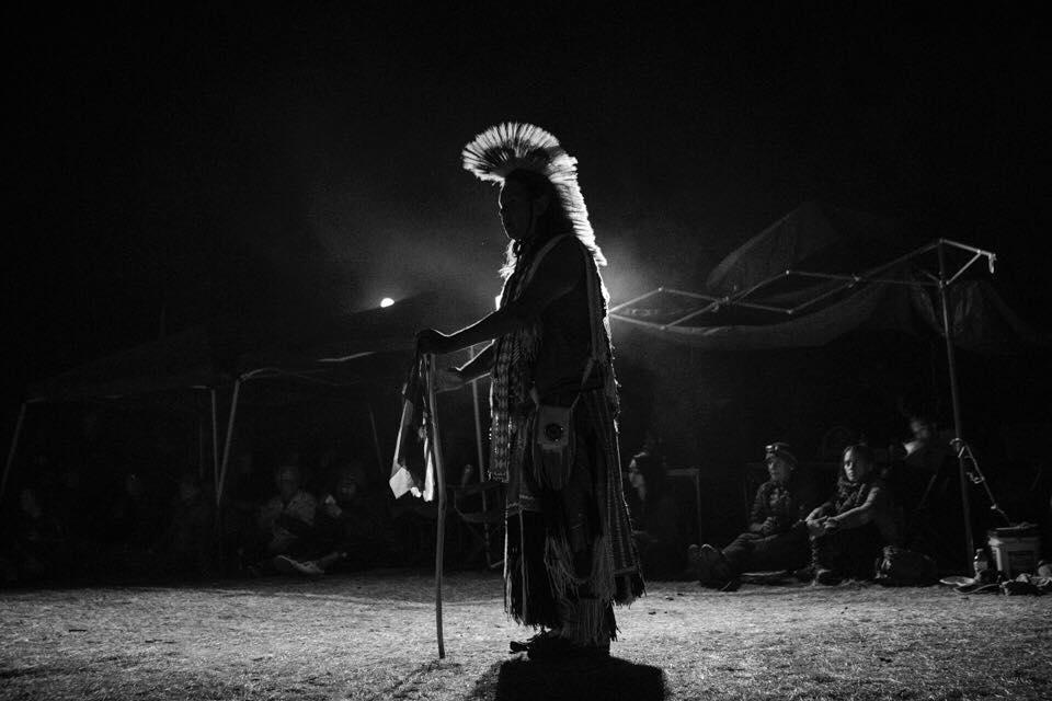 Great Spirit, Photo by Josué Rivas