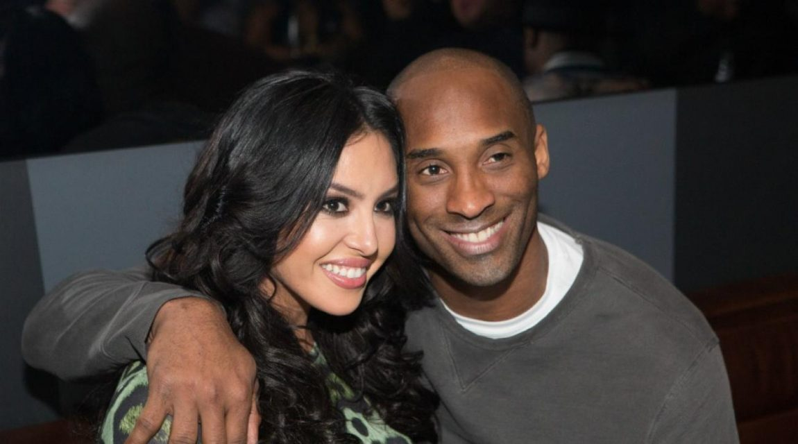 Kobe Bryant Learned Spanish Because His Suegra Loved This Novela