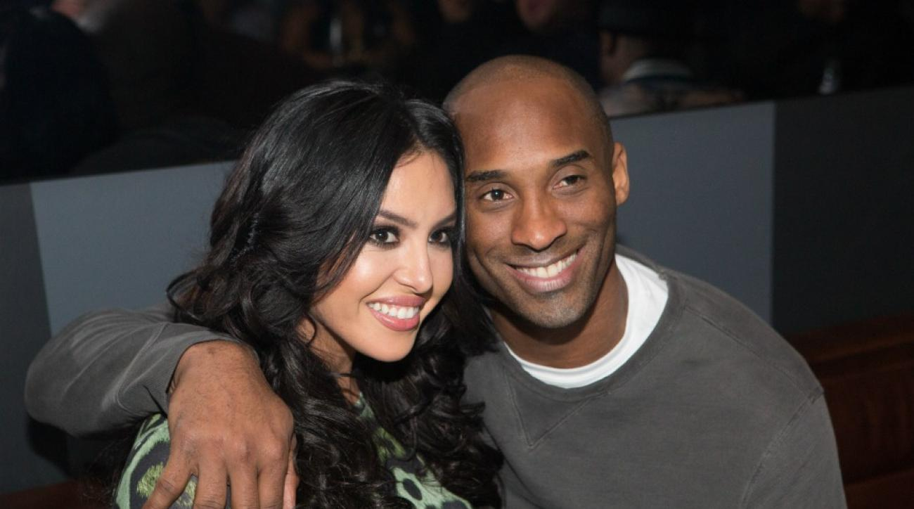 Kobe Bryant Learned to Speak Spanish Because His Suegra Loved This 2005 Novela