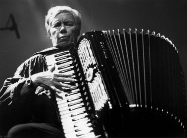A Tribute to Pauline Oliveros, the Queer Tejana Who Revolutionized Experimental Music