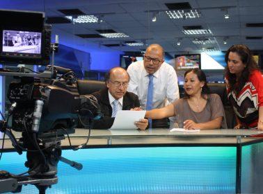Peru Makes History With First-Ever Quechua-Language News Broadcast 'Ñoqanchik'