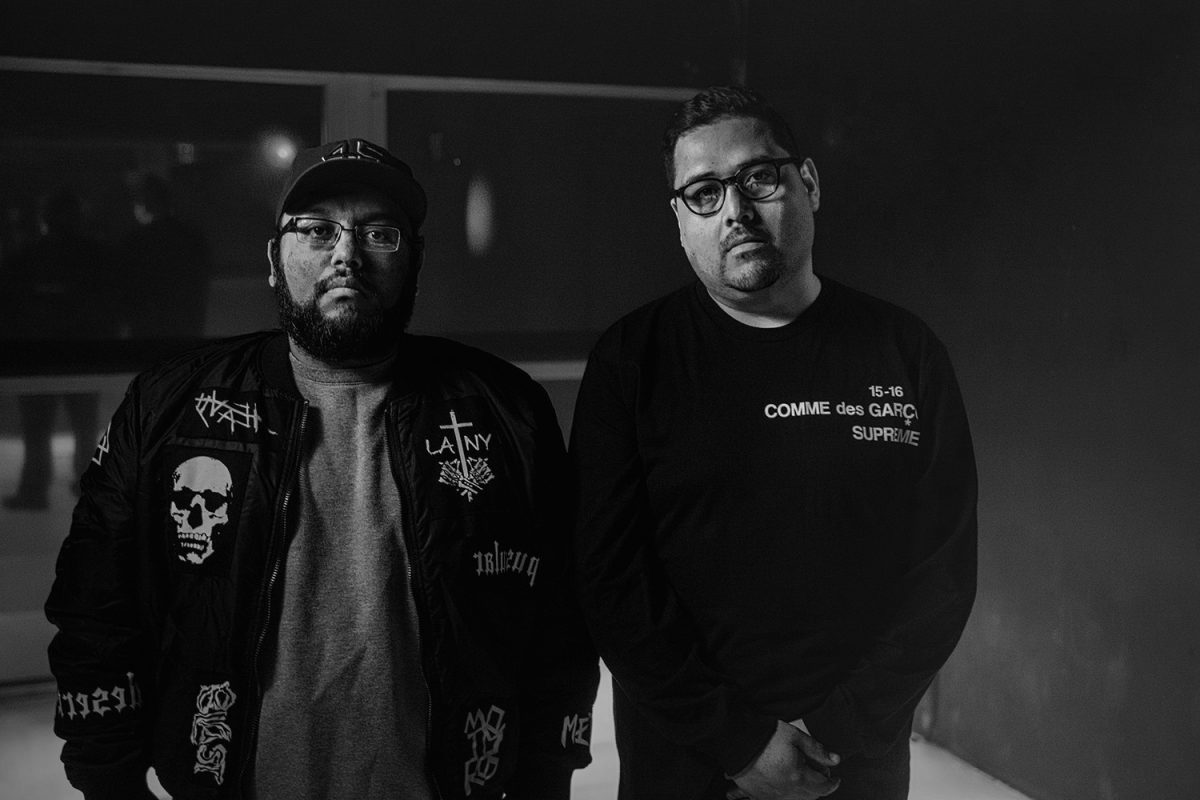 Santa Muerte's New Mix Finds Common Ground Between the Sublime and Subterranean