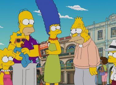5 Times 'The Simpsons' Was Way Better En Español