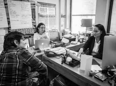 Meet Two of the Latina Organizers Leading the Women's March on Washington