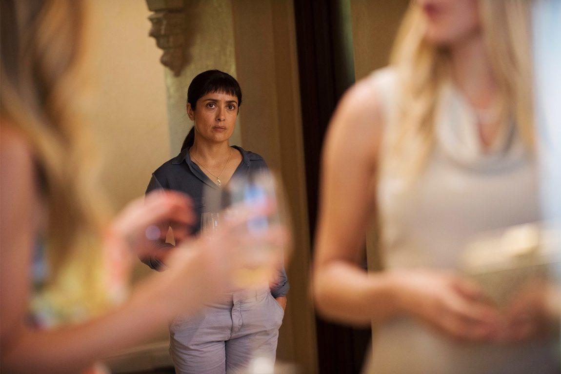 'Beatriz at Dinner'