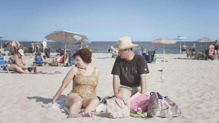 Sundance documentary Dina by Antonio Santini and Dan Sickles