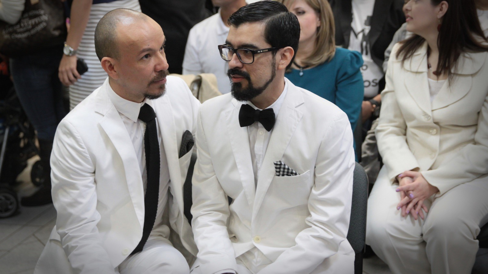 This Doc On a Mexicali Couple's Fight for Gay Marriage Captures the Challenges LGBT Mexicans Face