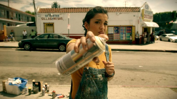 Latino web series at Sundance Gente-fied directed by Marvin Lemus and co-written by Linda Yvette Chavez