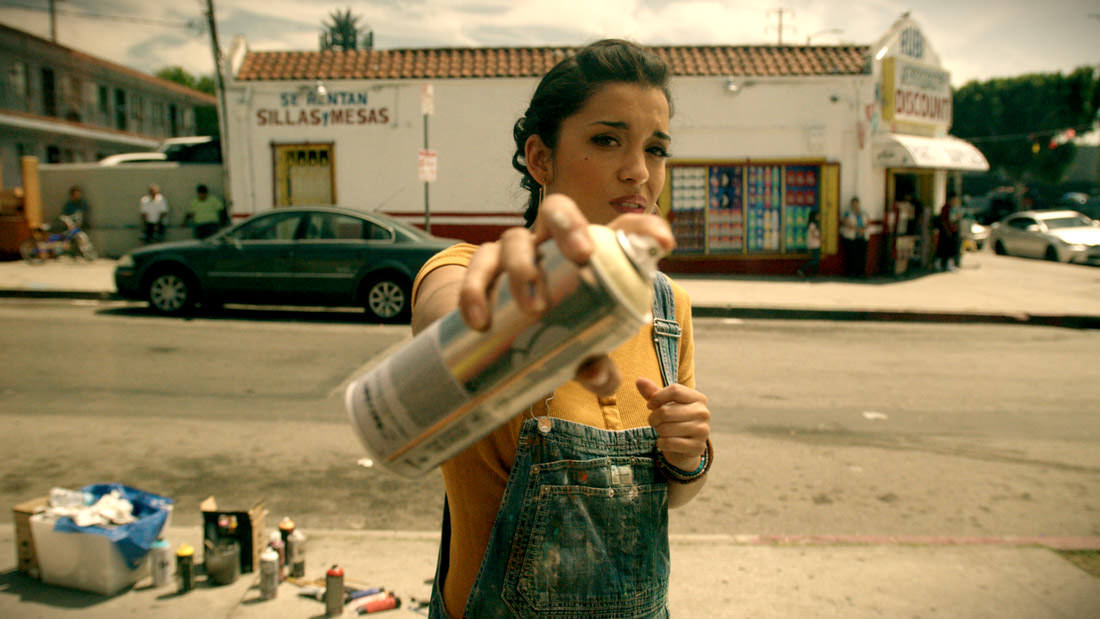 Boyle Heights-Set Bilingual Comedy Series 'Gentefied' Comes to Netflix