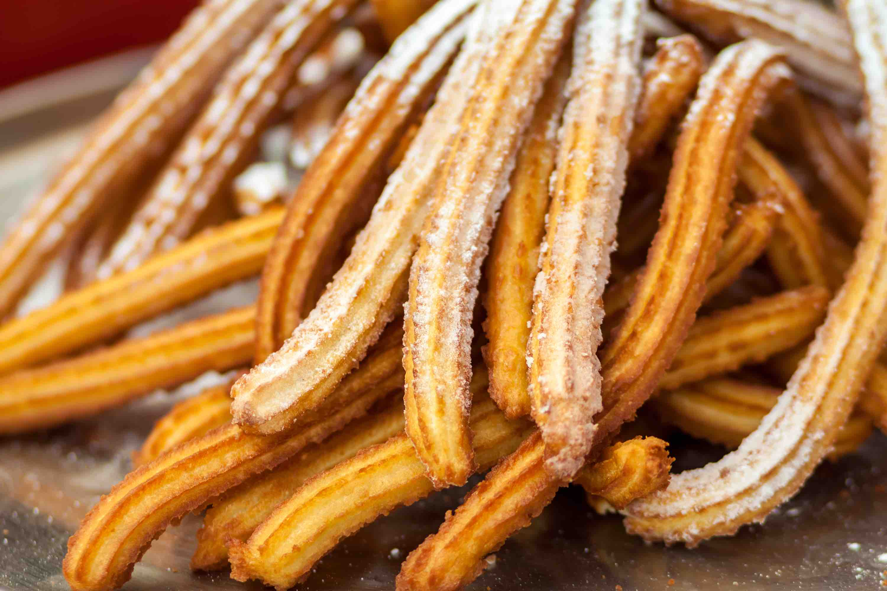 Two 10-Year-Olds Will Put Up a Hot Chocolate & Churro Stand to Raise Money for Immigrant Families