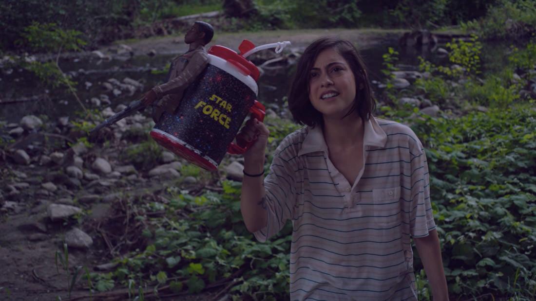 You Should Stream: Rosa Salazar's Short Film Will Make You LOL at LA Culture