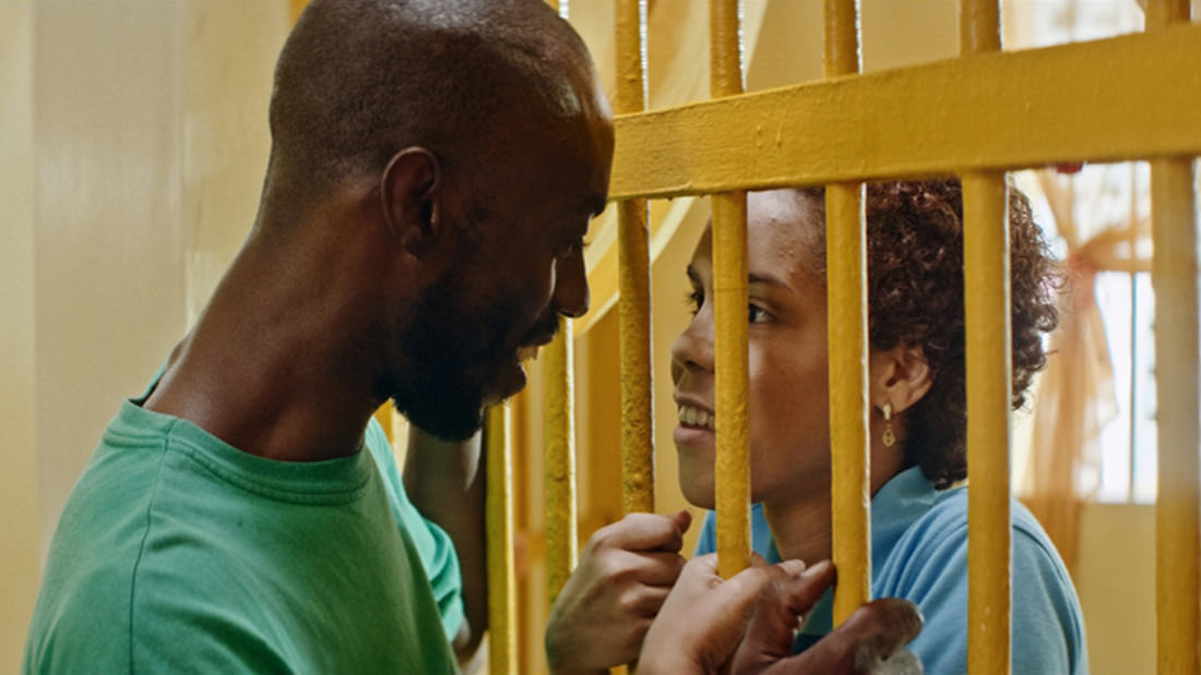 José María Cabral's 'Carpinteros,' the First Dominican Film to Premiere at Sundance, Looks at Love Behind Bars