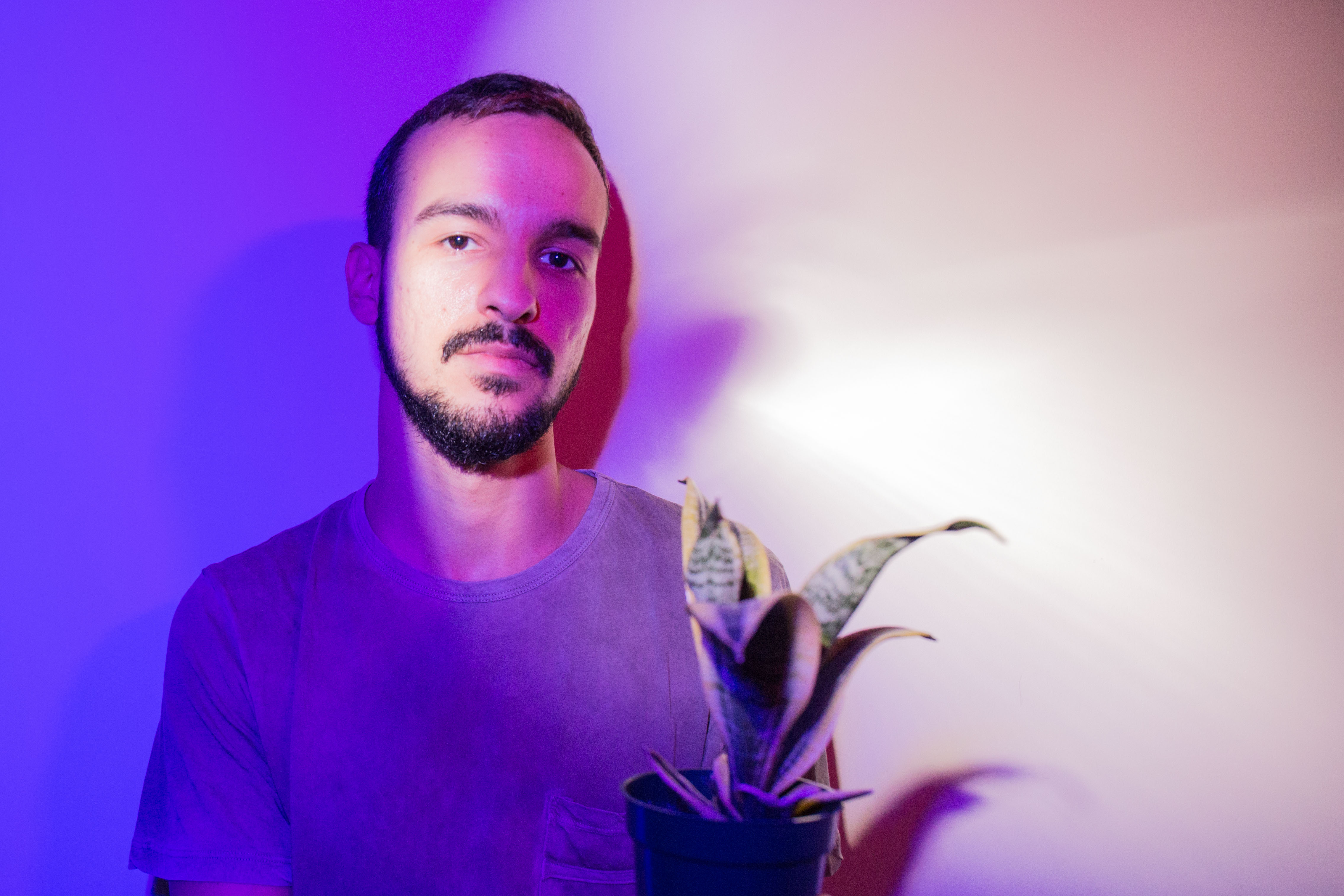 The Stripped-Down Soul of Gabriel Garzón-Montano's 'Jardín' Blooms With Aching Beauty
