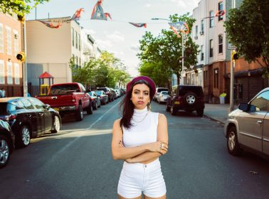 Catch Helado Negro, Xenia Rubinos, Hurray for the Riff Raff & More For Free at NYC's Nosotros Fest